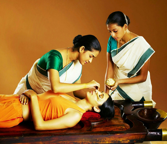 Kerala Ayurvedic Therapy Center